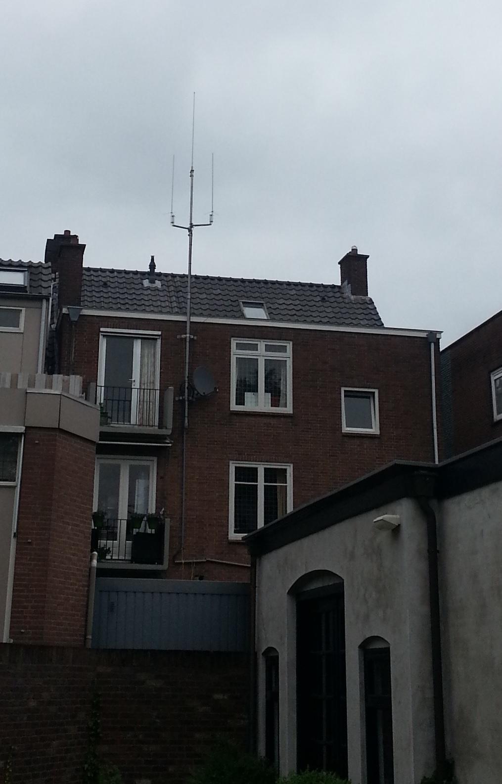 PI1ANH_antenne