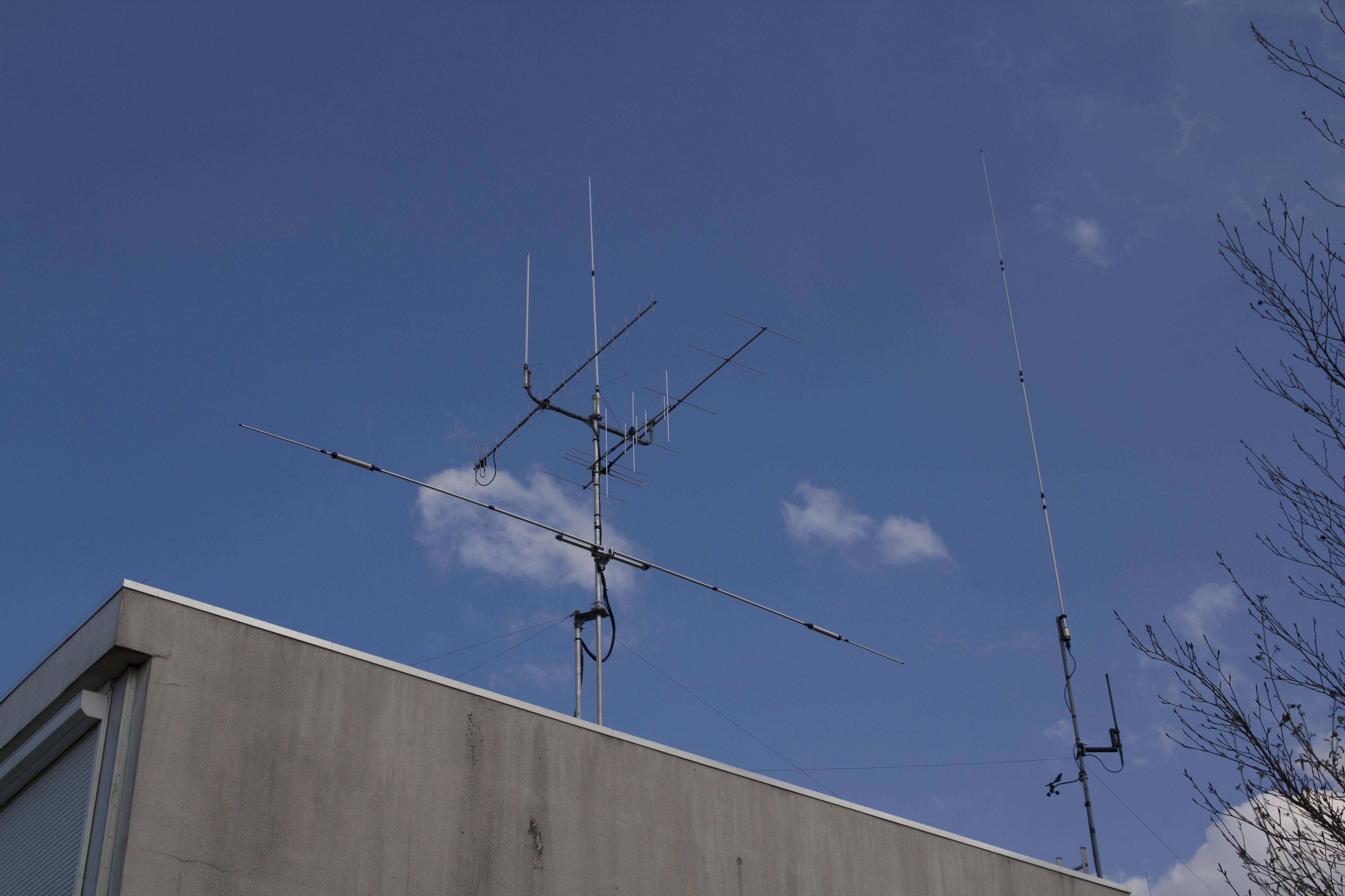 PI1HRL_antennes
