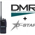 DMR-DSTAR-Radio-CS7000