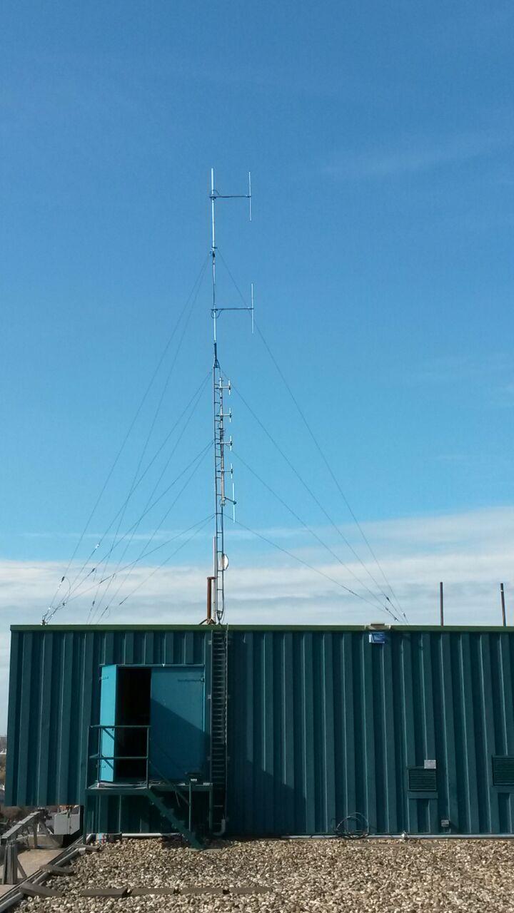 Antenne DFT