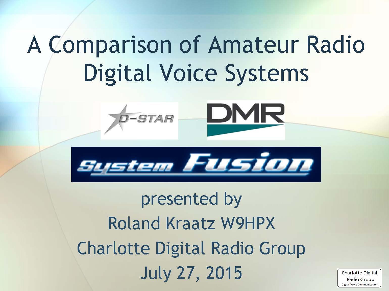 Comparison of AmateurRadioDV_Pagina_01