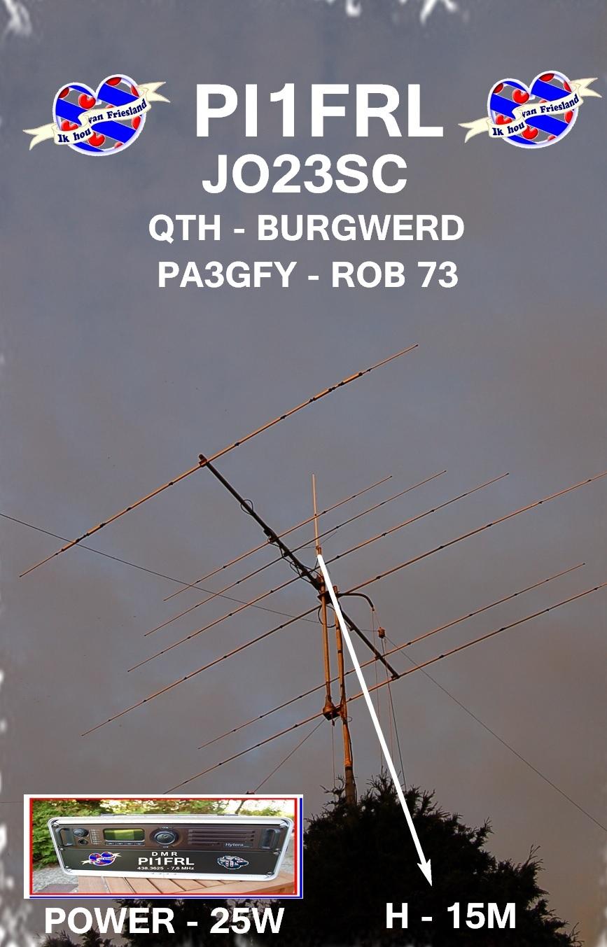 PI1FRL_antenne