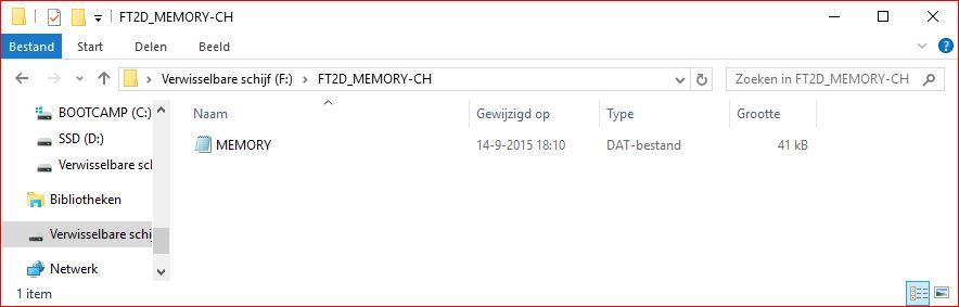 FT2D memory2