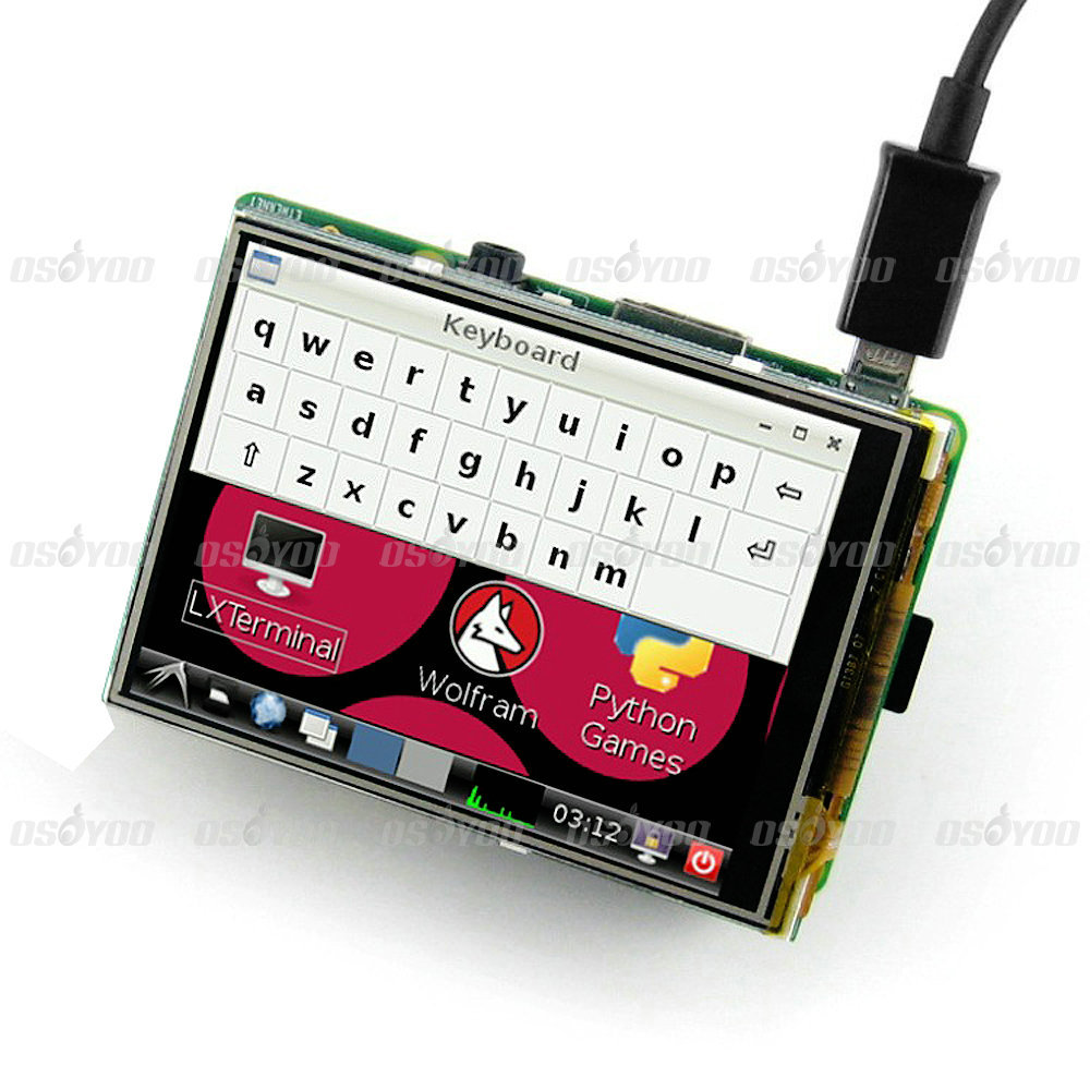 New-3-5-inch-Raspberry-Pi-LCD-TFT-Touchscreen-Display-Touch-Shield-Raspberry-pi-2-Model