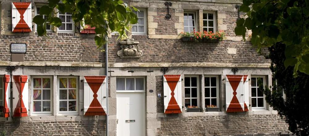 Maastricht-walmuur