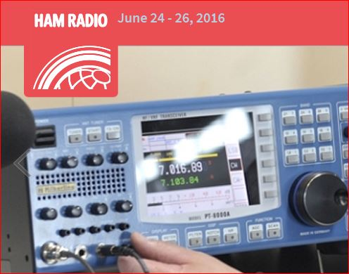 HamRadio2016