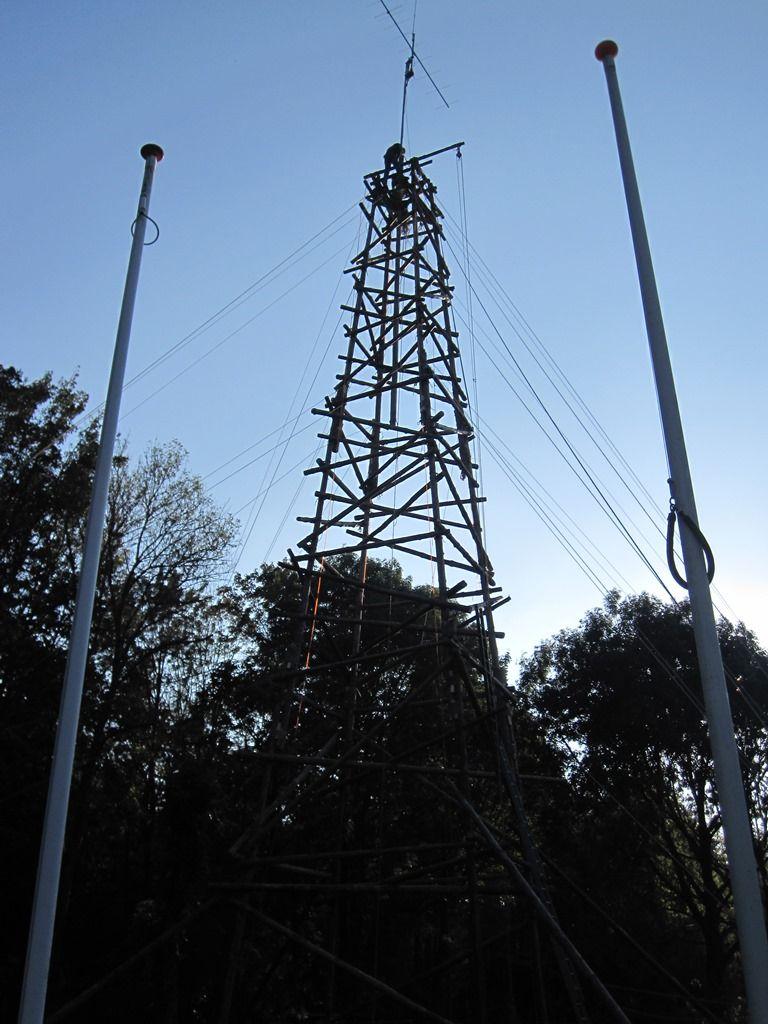 mastscouting